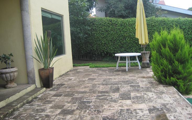 Foto de casa en venta en  , las cañadas, zapopan, jalisco, 1391819 No. 28