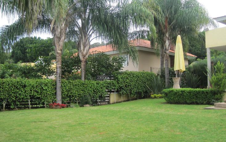 Foto de casa en venta en  , las cañadas, zapopan, jalisco, 1391819 No. 29