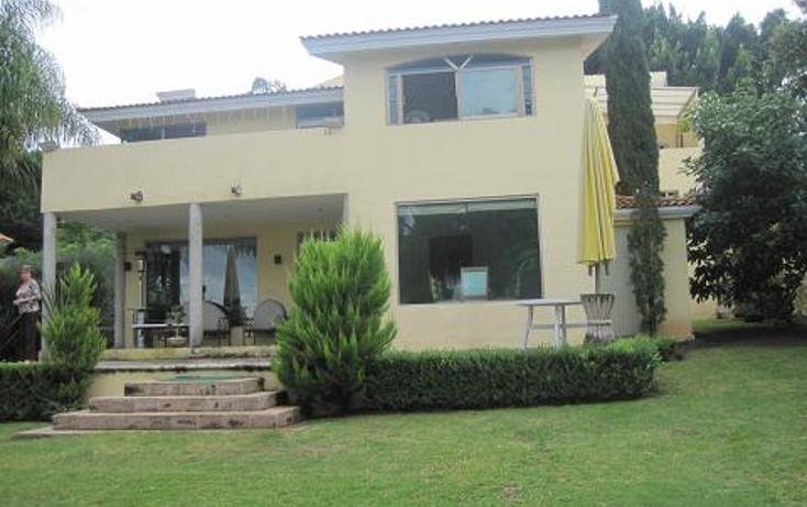 Foto de casa en venta en  , las cañadas, zapopan, jalisco, 1391819 No. 30