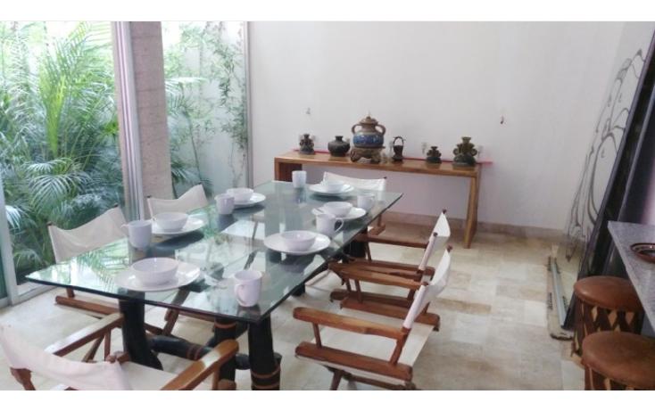 Foto de casa en venta en  , las cañadas, zapopan, jalisco, 1439761 No. 06