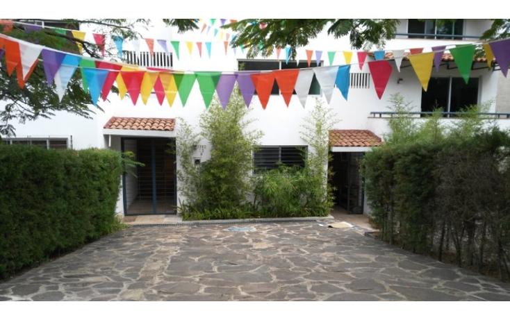 Foto de casa en venta en  , las cañadas, zapopan, jalisco, 1440443 No. 01