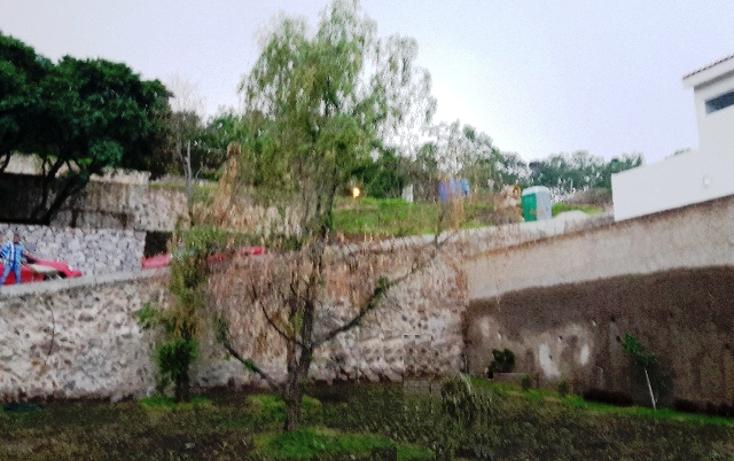 Foto de terreno habitacional en venta en  , las ca?adas, zapopan, jalisco, 1440459 No. 06