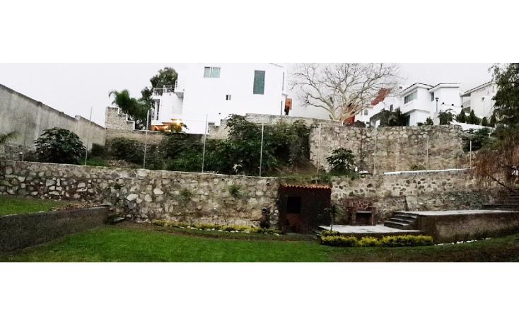 Foto de terreno habitacional en venta en  , las ca?adas, zapopan, jalisco, 1440459 No. 10