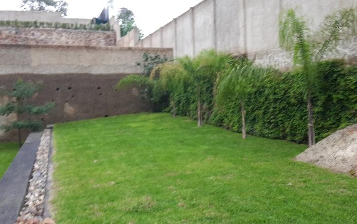 Foto de terreno habitacional en venta en  , las ca?adas, zapopan, jalisco, 1440459 No. 11