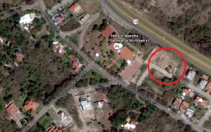 Foto de terreno habitacional en venta en  , las ca?adas, zapopan, jalisco, 1440459 No. 13