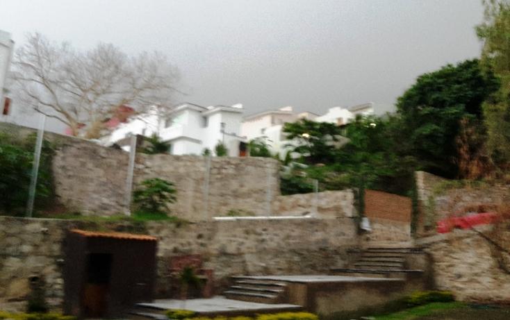 Foto de terreno habitacional en venta en  , las ca?adas, zapopan, jalisco, 1440459 No. 14