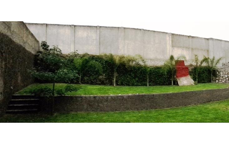 Foto de terreno habitacional en venta en  , las ca?adas, zapopan, jalisco, 1440459 No. 16