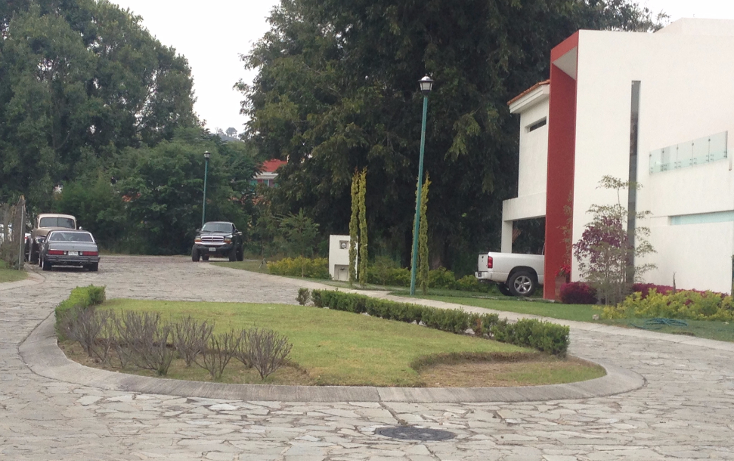 Foto de terreno habitacional en venta en  , las cañadas, zapopan, jalisco, 1465373 No. 05