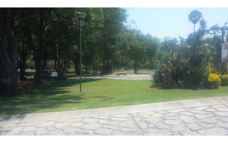 Foto de terreno habitacional en venta en  , las cañadas, zapopan, jalisco, 1489005 No. 01