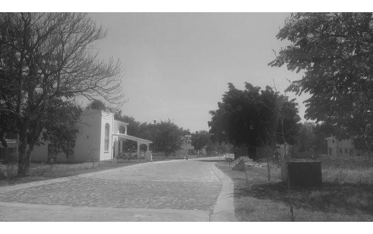 Foto de terreno habitacional en venta en  , las cañadas, zapopan, jalisco, 1489005 No. 05