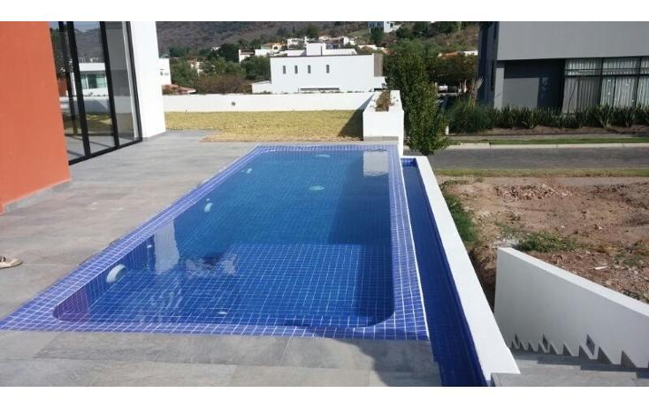 Foto de casa en venta en  , las cañadas, zapopan, jalisco, 1509809 No. 01