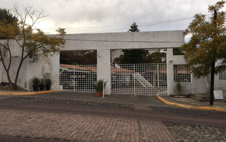 Foto de casa en venta en  , las cañadas, zapopan, jalisco, 1601072 No. 03