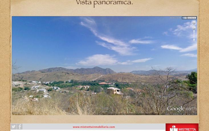 Foto de terreno habitacional en venta en  , las cañadas, zapopan, jalisco, 1604646 No. 02
