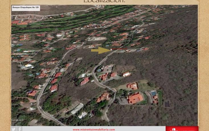 Foto de terreno habitacional en venta en  , las cañadas, zapopan, jalisco, 1604646 No. 05