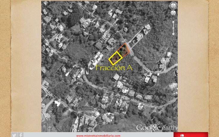 Foto de terreno habitacional en venta en  , las cañadas, zapopan, jalisco, 1604646 No. 06