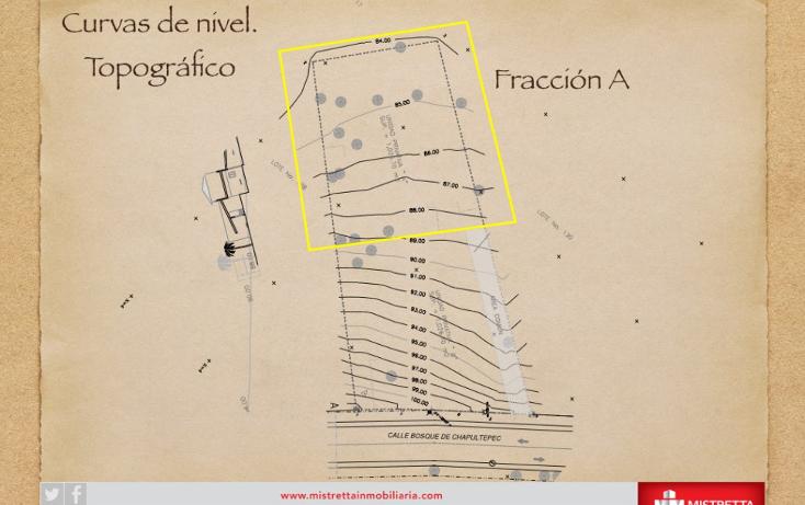 Foto de terreno habitacional en venta en  , las cañadas, zapopan, jalisco, 1604646 No. 07