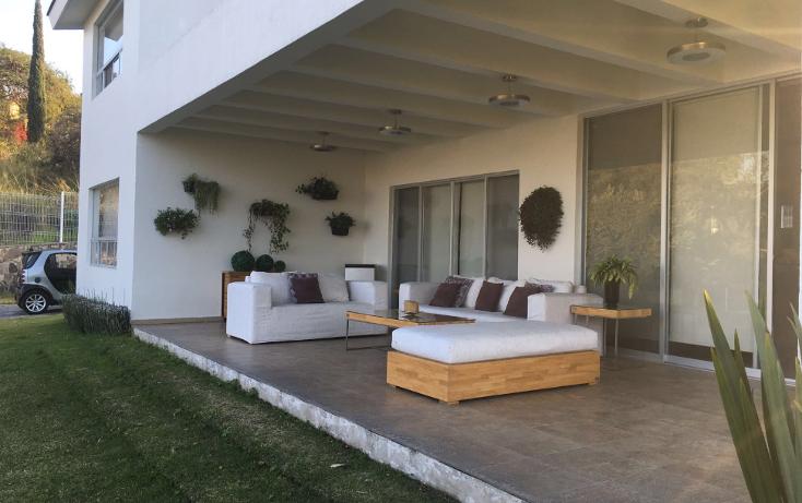 Foto de casa en venta en  , las cañadas, zapopan, jalisco, 1614232 No. 02