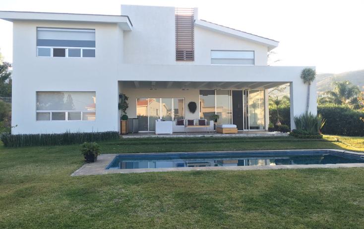 Foto de casa en venta en  , las cañadas, zapopan, jalisco, 1614232 No. 04