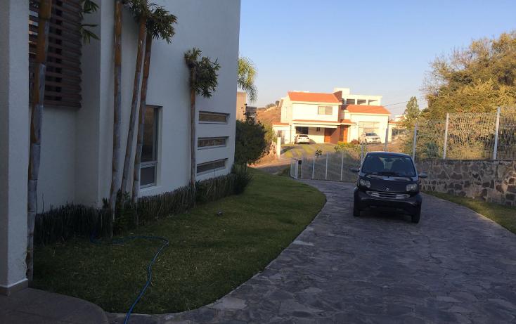 Foto de casa en venta en  , las cañadas, zapopan, jalisco, 1614232 No. 06