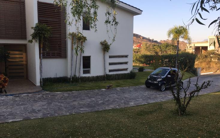 Foto de casa en venta en  , las cañadas, zapopan, jalisco, 1614232 No. 21