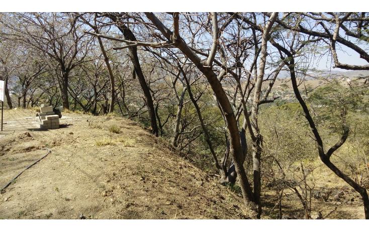 Foto de terreno habitacional en venta en  , las cañadas, zapopan, jalisco, 1665364 No. 05
