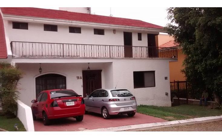 Foto de casa en venta en  , las cañadas, zapopan, jalisco, 1704532 No. 02