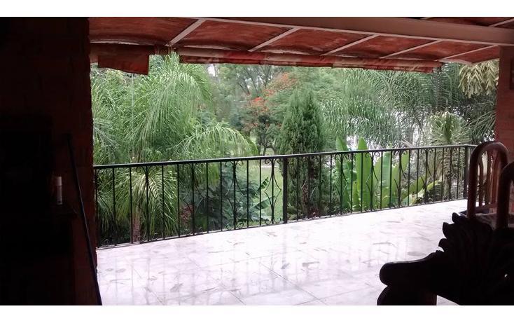 Foto de casa en venta en  , las cañadas, zapopan, jalisco, 1704532 No. 07