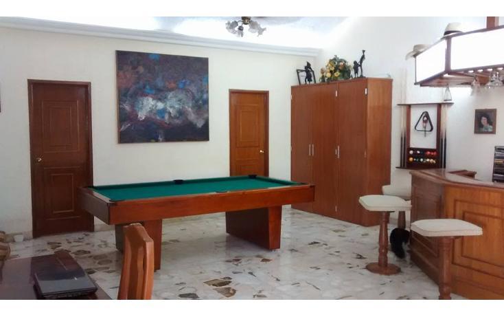 Foto de casa en venta en  , las cañadas, zapopan, jalisco, 1704532 No. 09