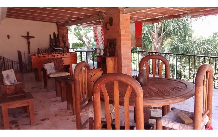 Foto de casa en venta en  , las cañadas, zapopan, jalisco, 1704532 No. 12