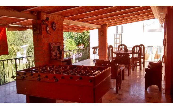 Foto de casa en venta en  , las cañadas, zapopan, jalisco, 1704532 No. 13