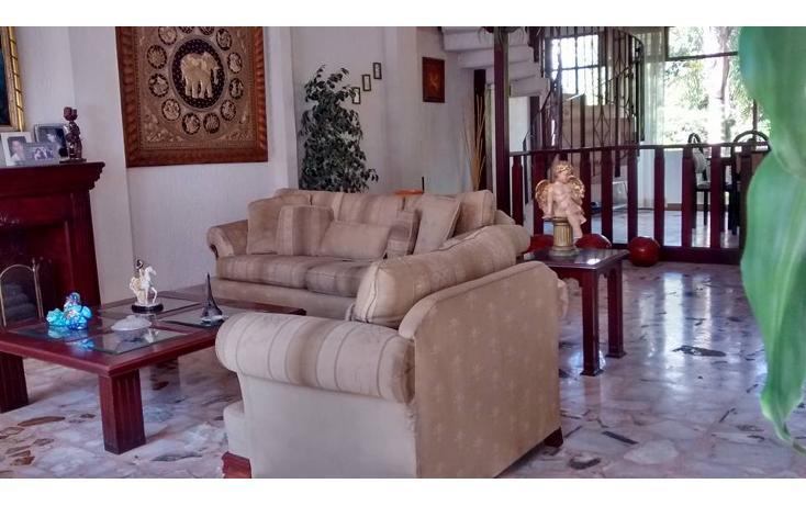 Foto de casa en venta en  , las cañadas, zapopan, jalisco, 1704532 No. 16