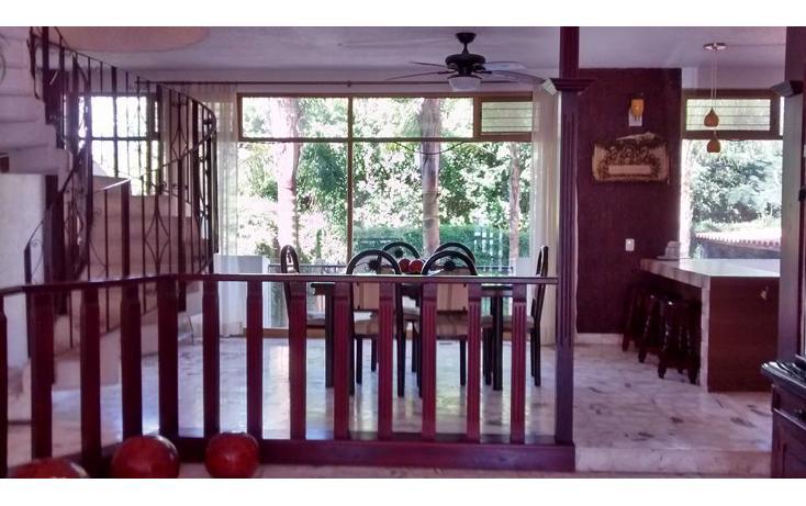 Foto de casa en venta en  , las cañadas, zapopan, jalisco, 1704532 No. 18