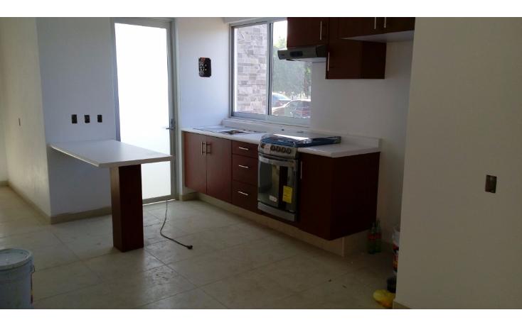 Foto de casa en venta en  , las ca?adas, zapopan, jalisco, 1738478 No. 05
