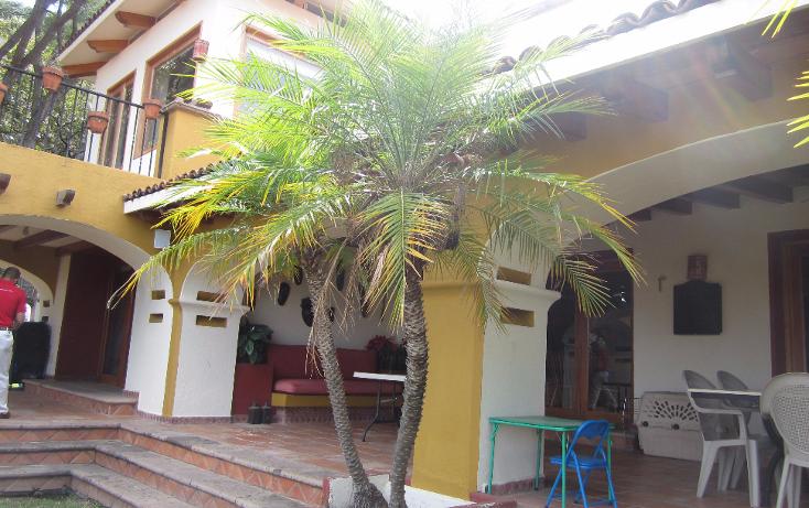 Foto de casa en venta en  , las ca?adas, zapopan, jalisco, 1744213 No. 04