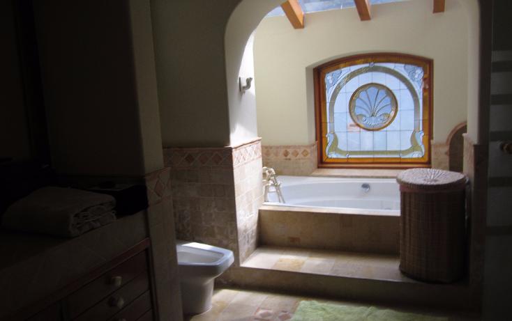 Foto de casa en venta en  , las ca?adas, zapopan, jalisco, 1744213 No. 05
