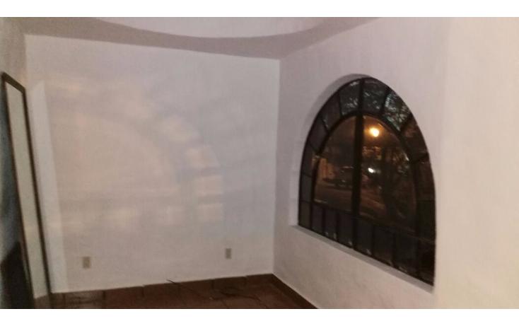 Foto de casa en venta en  , las ca?adas, zapopan, jalisco, 1819706 No. 08