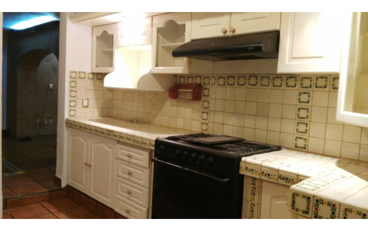 Foto de casa en venta en  , las ca?adas, zapopan, jalisco, 1819706 No. 16