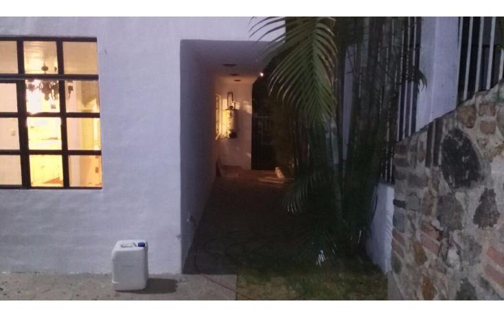 Foto de casa en venta en  , las ca?adas, zapopan, jalisco, 1819706 No. 18