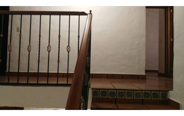 Foto de casa en venta en  , las ca?adas, zapopan, jalisco, 1819706 No. 20