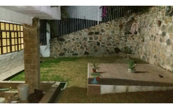 Foto de casa en venta en  , las ca?adas, zapopan, jalisco, 1819706 No. 22