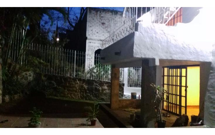 Foto de casa en venta en  , las ca?adas, zapopan, jalisco, 1819706 No. 23