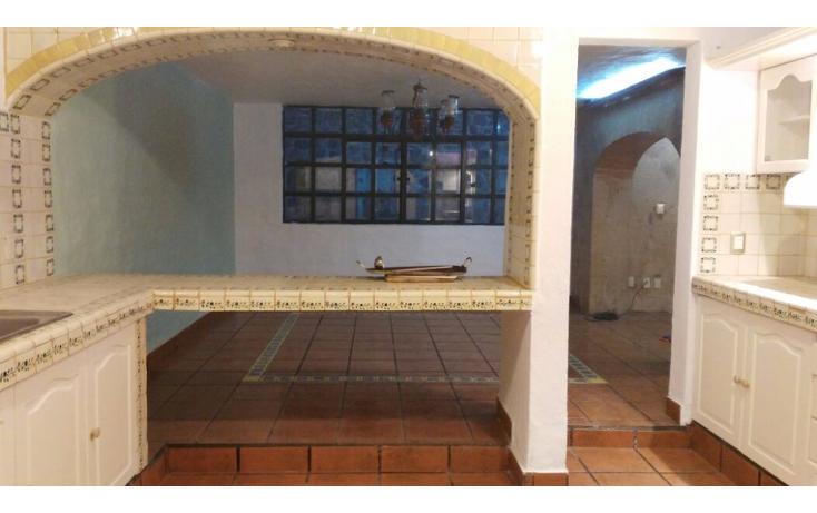 Foto de casa en venta en  , las ca?adas, zapopan, jalisco, 1819706 No. 24
