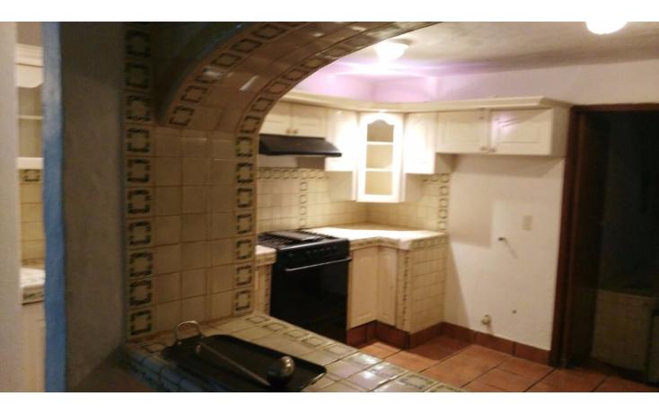 Foto de casa en venta en  , las ca?adas, zapopan, jalisco, 1819706 No. 30