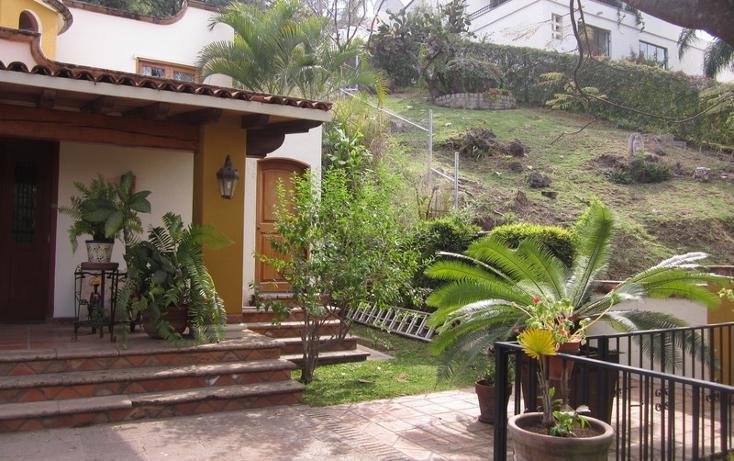 Foto de casa en venta en  , las cañadas, zapopan, jalisco, 1851366 No. 02