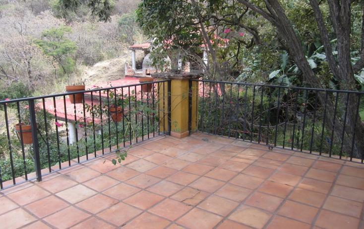 Foto de casa en venta en  , las cañadas, zapopan, jalisco, 1851366 No. 06