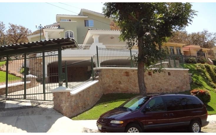 Foto de casa en venta en  , las cañadas, zapopan, jalisco, 1856218 No. 07