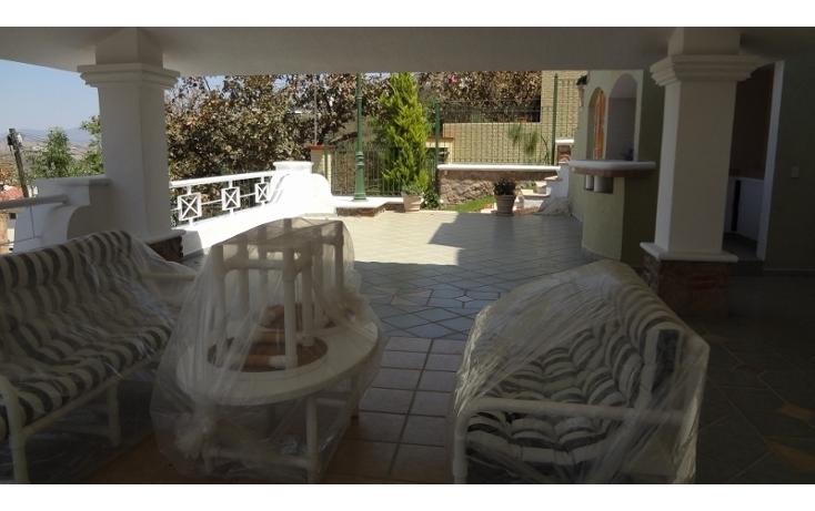 Foto de casa en venta en  , las cañadas, zapopan, jalisco, 1856218 No. 13