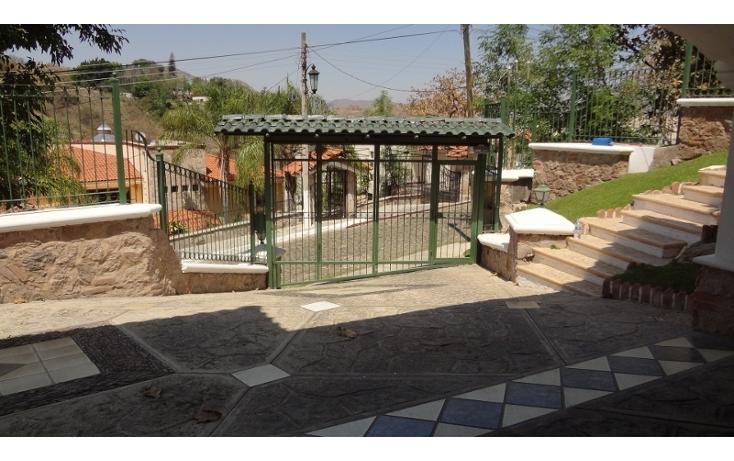 Foto de casa en venta en  , las cañadas, zapopan, jalisco, 1856218 No. 20