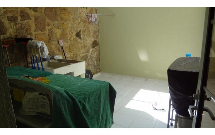 Foto de casa en venta en  , las cañadas, zapopan, jalisco, 1856218 No. 25