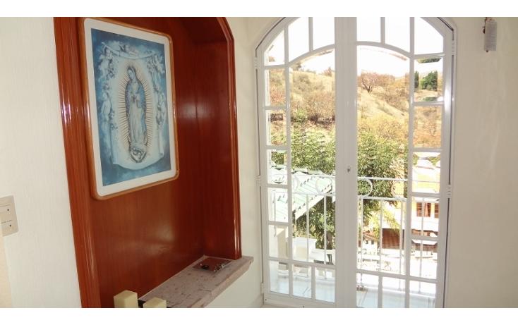 Foto de casa en venta en  , las cañadas, zapopan, jalisco, 1856218 No. 32